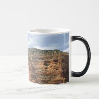 Arizona/Sedona/roca Vista de Bell Taza Mágica