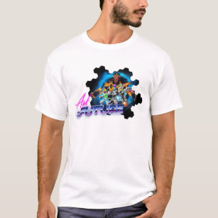 ARK the to Future Camiseta