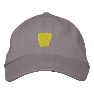 Arkansas Gorra Bordada