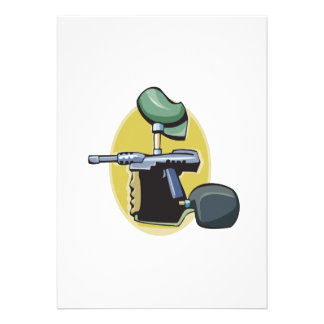 Arma 3 de Paintball