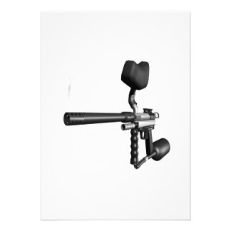 Arma 4 de Paintball