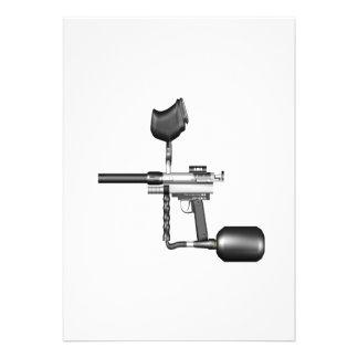 Arma de Paintball