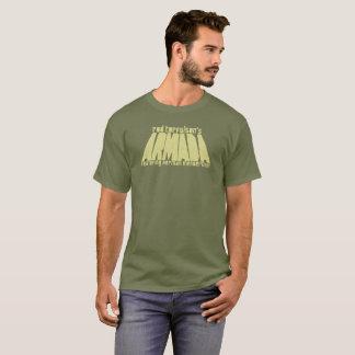 Armada V1 Camiseta