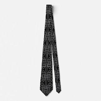 armadura 2 corbatas personalizadas