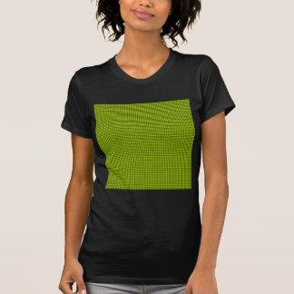 Armadura - amarillo fluorescente camisetas