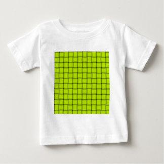 Armadura grande - amarillo fluorescente camisetas