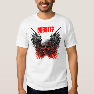 Armas de DubStep Camiseta