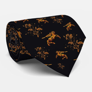 Armenio David del ՍասունցիԴավիթ de la corbata de