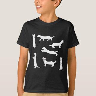 Armiño selección camiseta