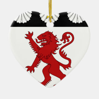 Arms_of_Baron_Ampthill Adorno De Cerámica