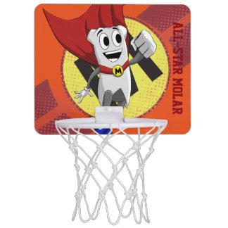 Aro de baloncesto poderoso de MolarMan® Allstar