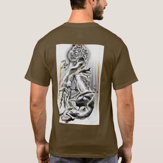Arpón Camiseta