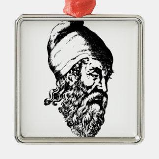 Arquímedes Adorno De Cerámica