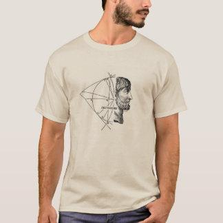 Arquímedes Camiseta