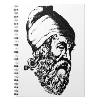 Arquímedes Cuaderno