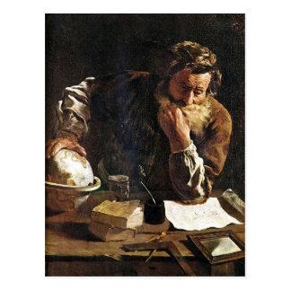 Arquímedes Postal