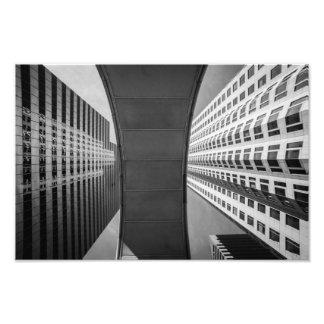 Arquitectura elevada foto