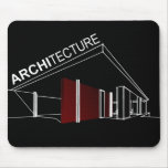 Arquitectura: Mies van der Rohe Alfombrilla De Ratón