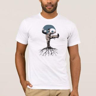 Arraigado Camiseta