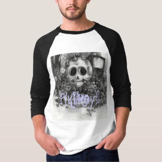 Arrancador de la conversación de Kilroy Camiseta
