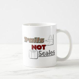 """""""Arrastra taza clásica NO de las escalas"""""""
