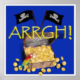 ¡ARRGH! IMPRESIONES