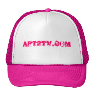 Art2TV.com - gran arte y fotos Gorras