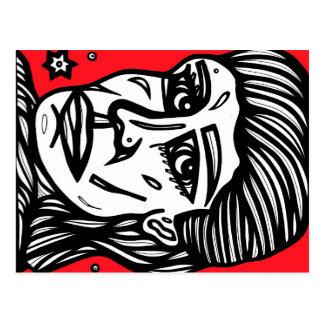 ARTE (1377) RED.jpg Postal