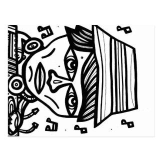 ARTE (1394) .jpg Postal