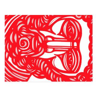 ARTE (1619) a.jpg Postal