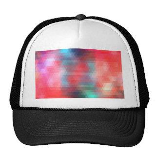 arte 1 del pixel gorro de camionero