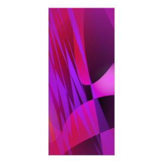 Arte abstracto brumoso simple de la balanza plantillas de lonas