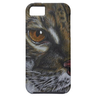 Arte animal funda para iPhone SE/5/5s