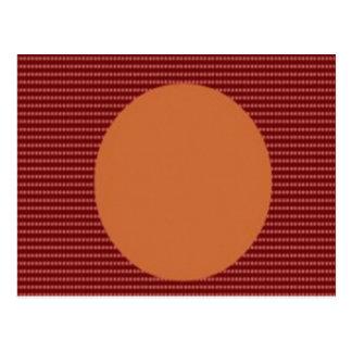Arte curativo de Reiki - colección de la terapia d Tarjeta Postal