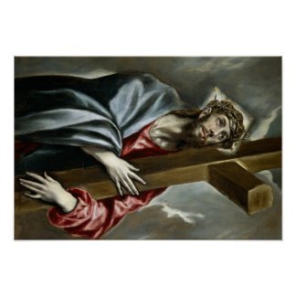 Arte de El Greco Poster