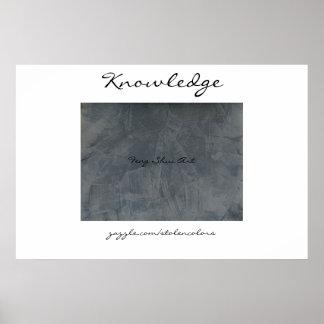 Arte de Feng Shui del conocimiento