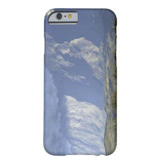 Arte de la caja del teléfono de Himalaya Funda Barely There iPhone 6