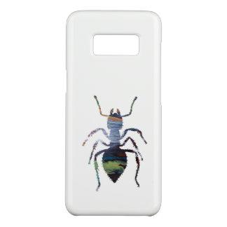 Arte de la hormiga funda de Case-Mate para samsung galaxy s8