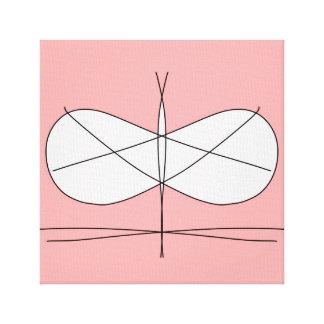 Arte de la libélula