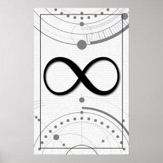Arte de la matemáticas - infinito
