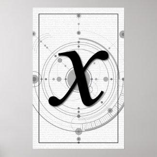 Arte de la matemáticas - X