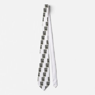 arte de la ópera corbatas personalizadas