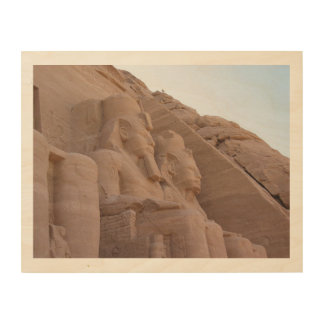 Arte de la pared de Abu Simbel Egipto antiguo