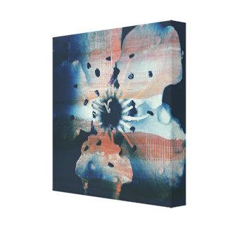 Arte de la pared de la impresión de la lona de la