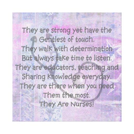 Emergency Nurse Poem