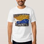 Arte de la secesión - Kunstschau Wien por Loffler Camiseta