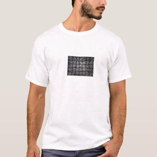 Arte de la transformación camiseta