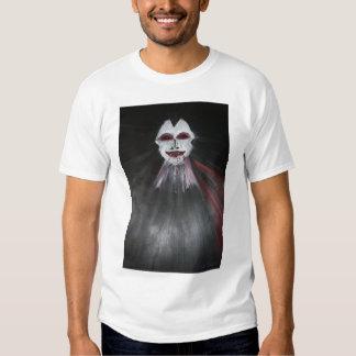 Arte de la transformación camisetas