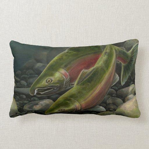 Arte de los regalos de la decoración del arte de l almohada