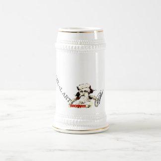 ARTE del EL de OREL Jarra De Cerveza